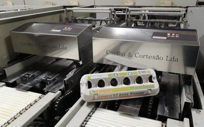 Sistema de Impressão de Cuvetes by C&C