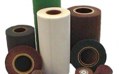 Consumíveis para Máquinas de Polimento e Rectificação