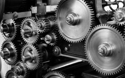Componentes Industriais