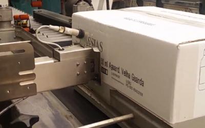 FreeDOT – Sistemas de Impressão produzidas pela  C&C