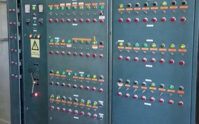 Reorganização de Layouts Fabris